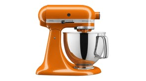 KitchenAid Artisan Stand Mixer - Honey