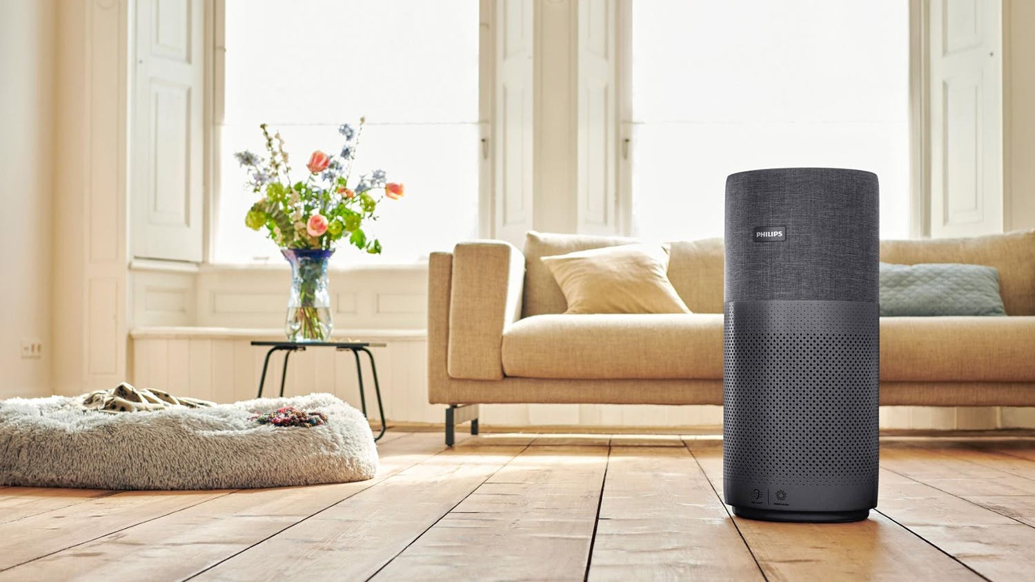 Philips Series 3000i Air Purifier - Grey