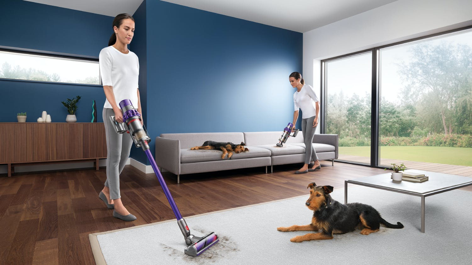 Dyson Cyclone V10 Animal Handstick Vacuum Cleaner