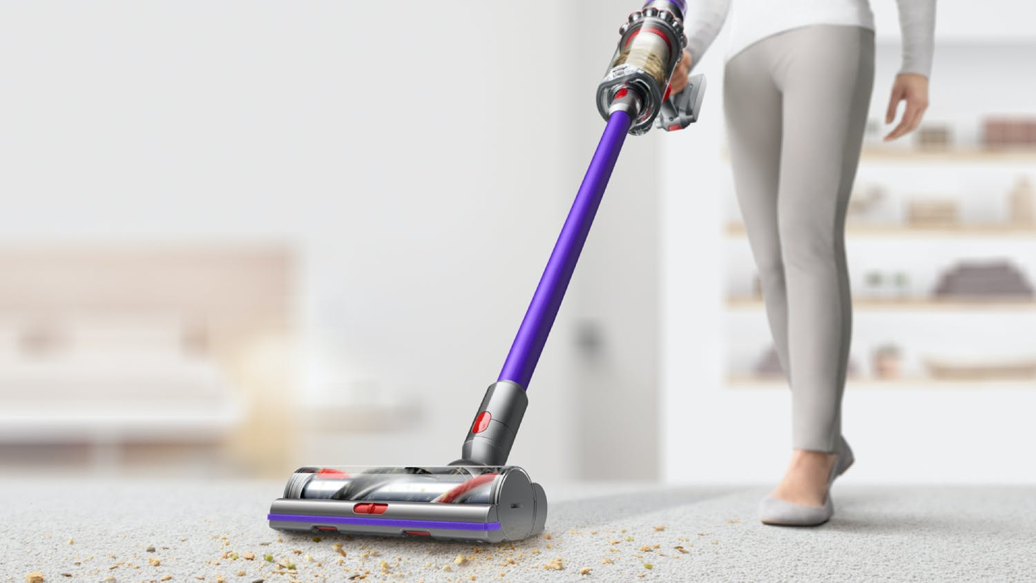 Dyson V11 Animal Handstick Vacuum Cleaner