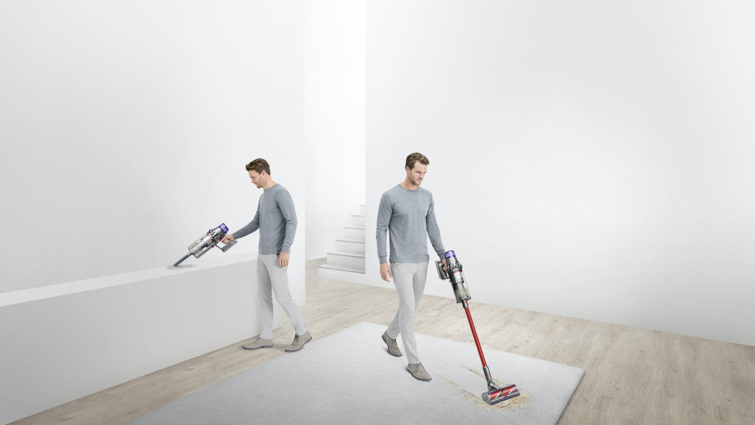 Dyson Outsize Total Clean Handstick Vacuum Cleaner