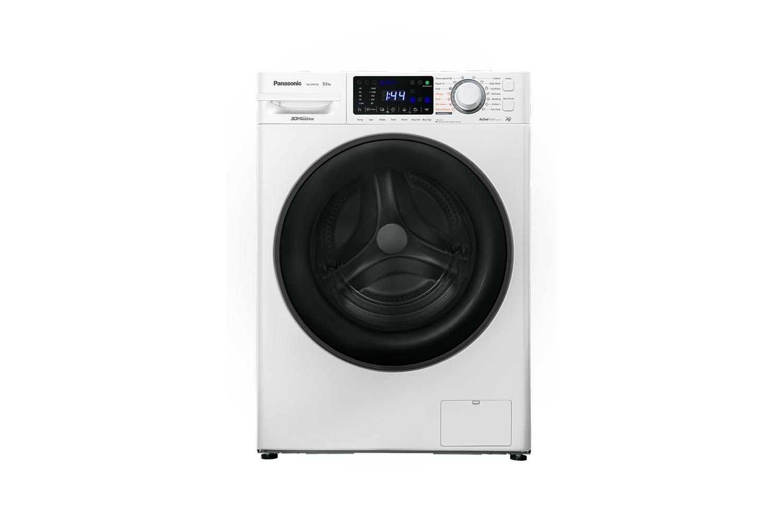 Image of Panasonic 9.5kg Front Loading Washing Machine
