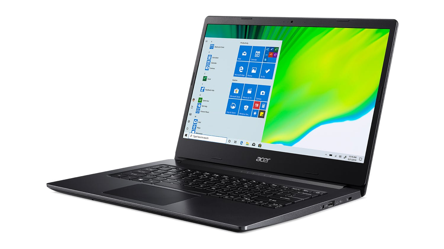 "Acer Aspire 3 14"" Laptop"