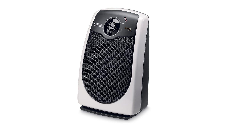 Image of DeLonghi 2400W Fan Heater