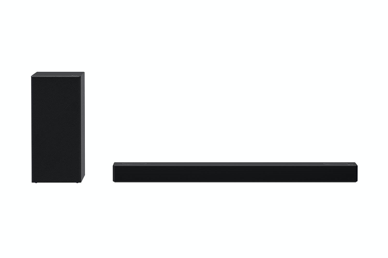 Image of LG 3.1.2 Channel Soundbar + Wireless Subwoofer