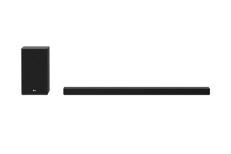 Image of LG 5.1.2 Channel Soundbar + Wireless Subwoofer