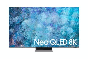 "Samsung 75"" NEO QLED 8K Smart TV"