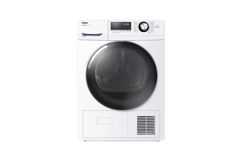 Image of Haier 8kg Heat Pump Clothes Dryer