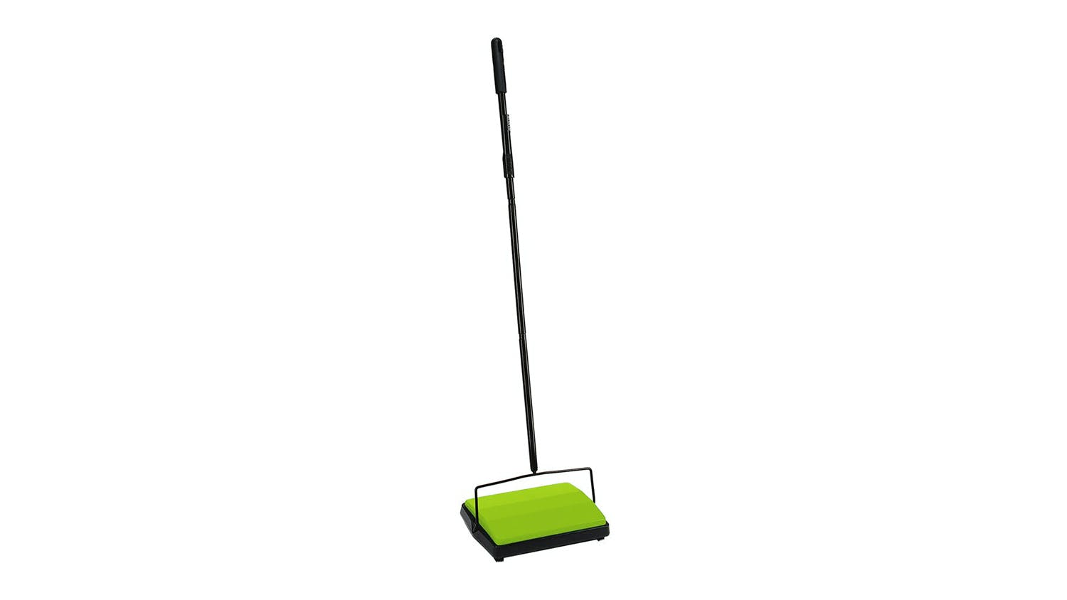 Image of Bissell Sweep Up Carpet Sweeper - Lime