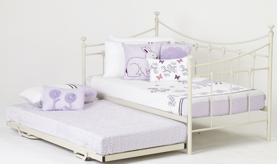 Batley Daybed and Trundle