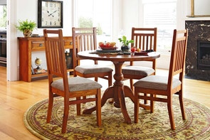 Clutha 5-Piece Dining Suite