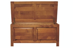 Monterey Blanket Box by Debonaire Furniture