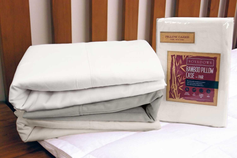 Novadown 100% Bamboo Bed Linen