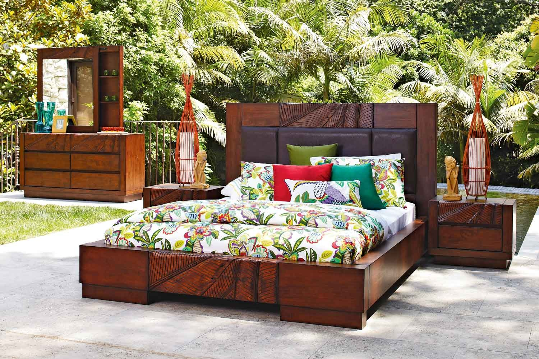 Sana Bedroom Furniture by Insato Furniture