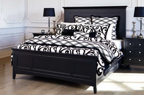 Southampton Bed Frame by Garry Masters