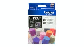 Brother LC133BK Ink Cartridge - Black
