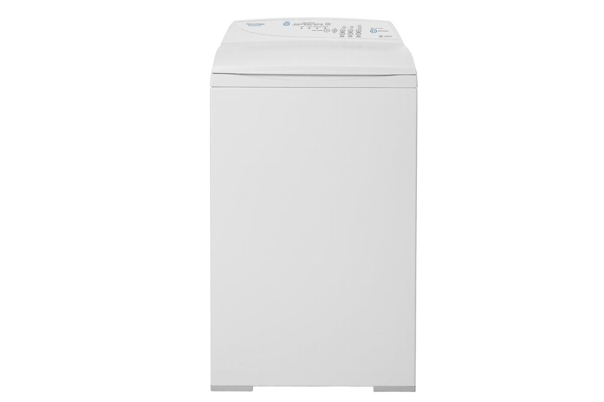 Image of Fisher & Paykel 5.5kg QuickSmart Top Loading Washing Machine