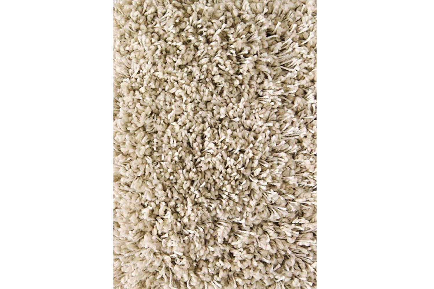 Ultimate Shag Silver Rug by Rug Traders