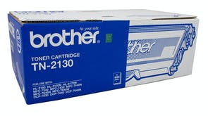 Brother TN2130 Toner Cartridge - Black