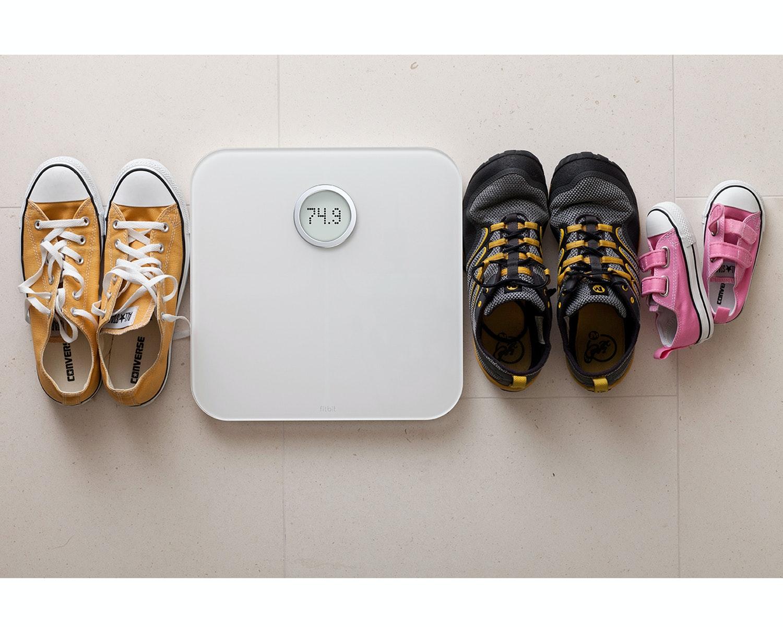 FitBit Aria Wi-Fi Smart Scale