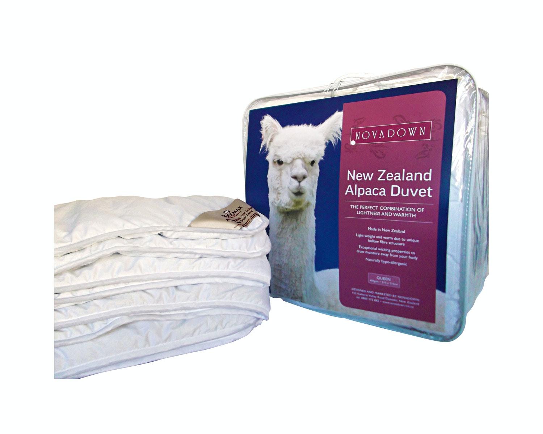 Novadown 500g Wool Duvet Inner