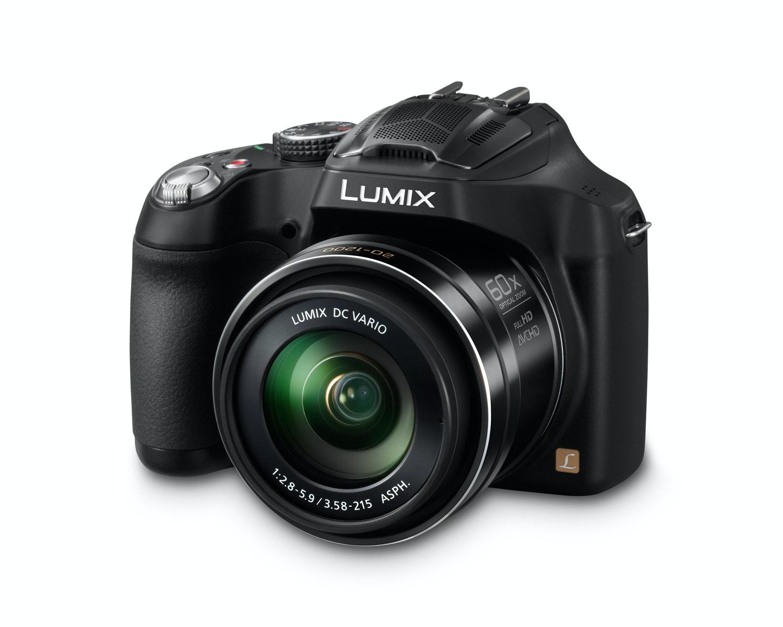Panasonic Lumix FZ70