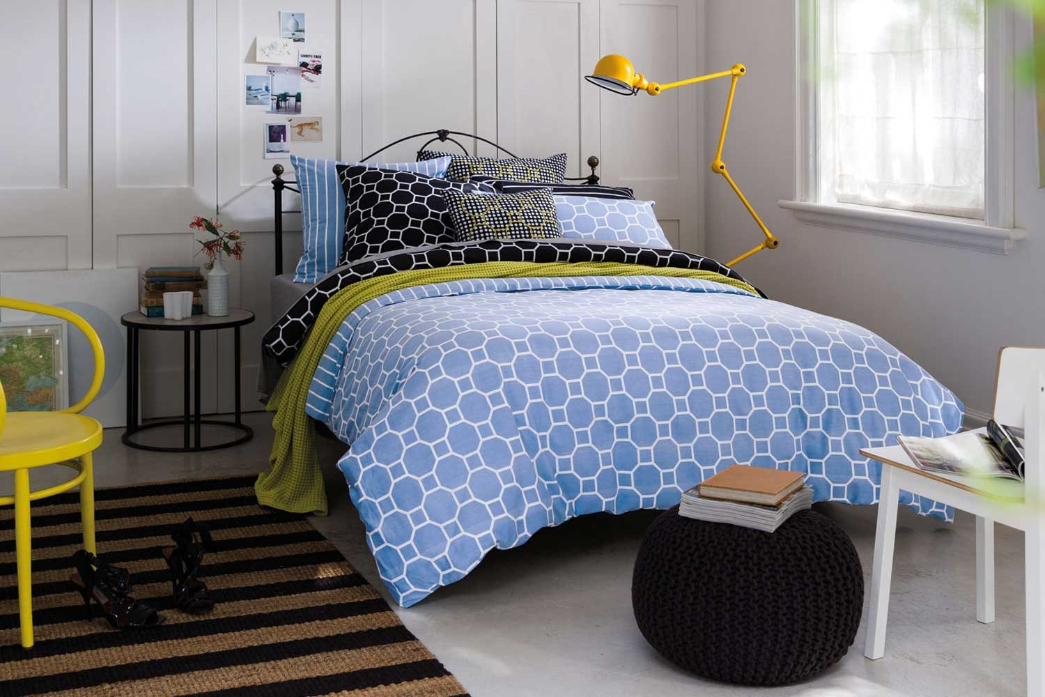 Royston Bed Linen by Sheridan