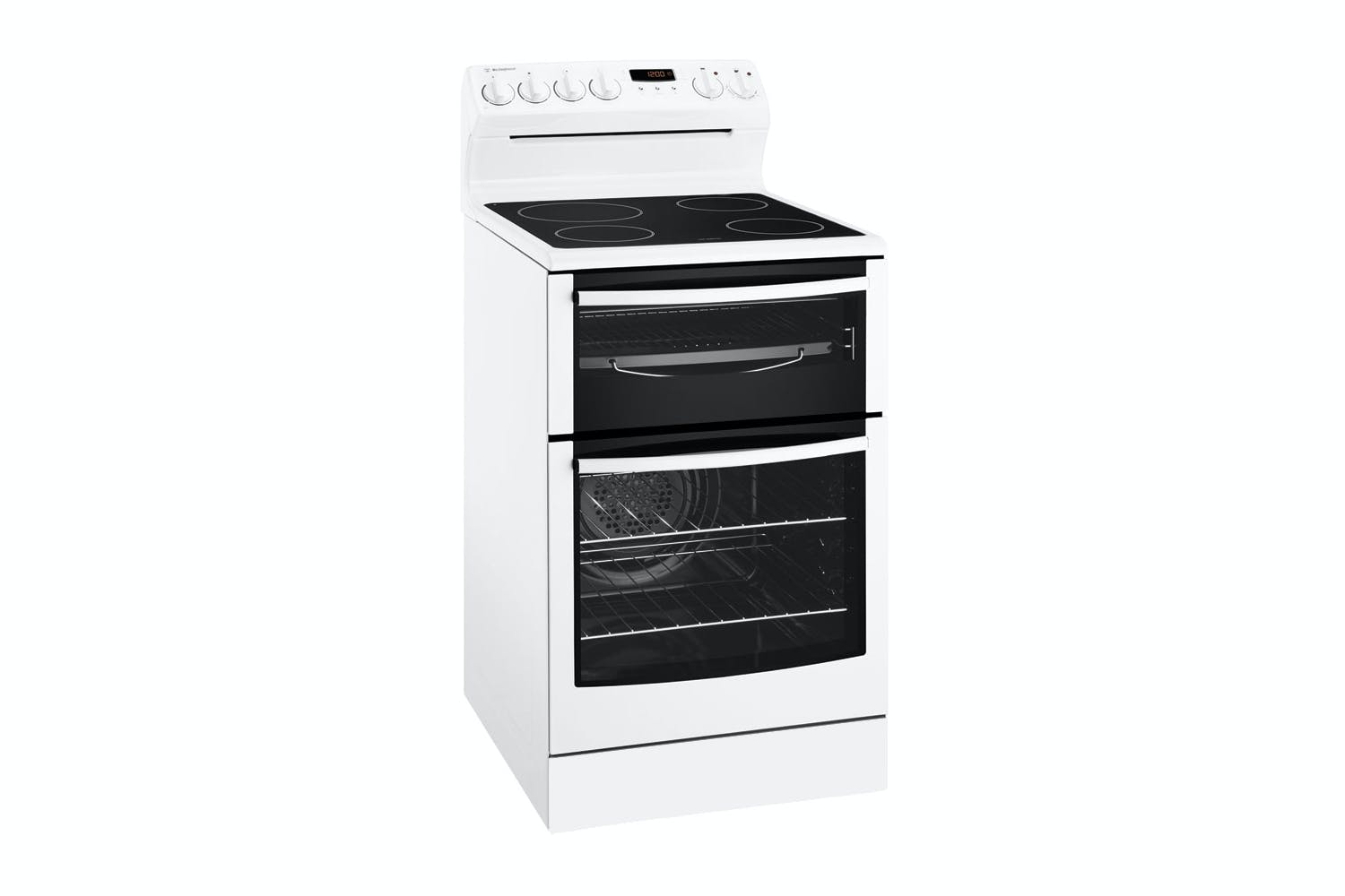 Westinghouse Kitchen Appliances Westinghouse 54cm Freestanding Oven With Separate Grill Harvey