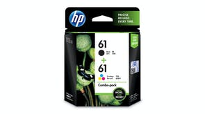 HP 61 Combo Pack Ink Cartridges
