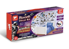 Walltastic Wall Stickers - Space