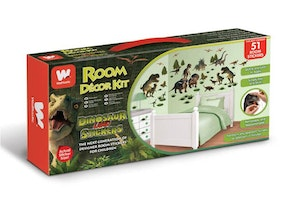 Awesome Dinosaur Room Decor Kit