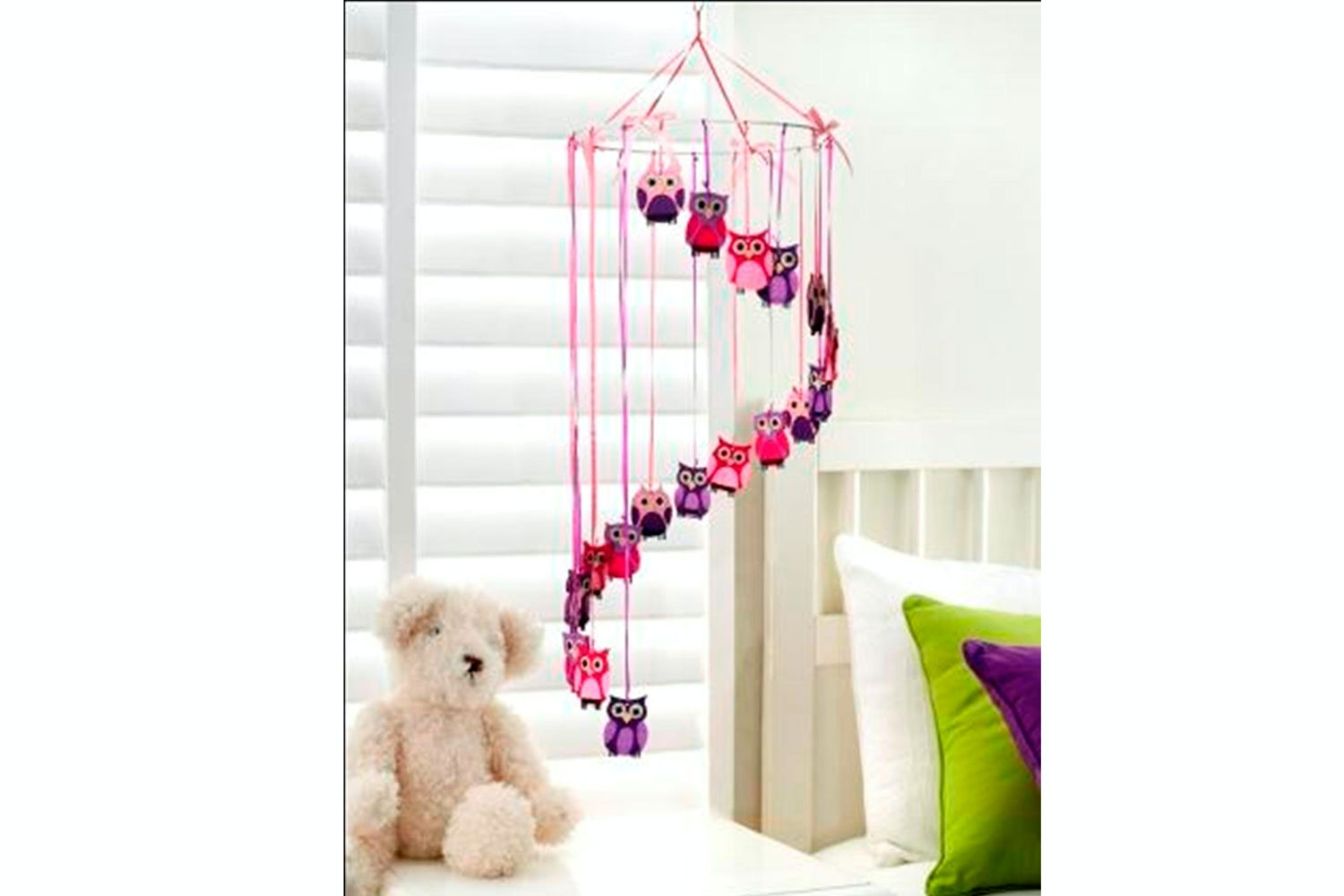 Lovely Hanging Mobile