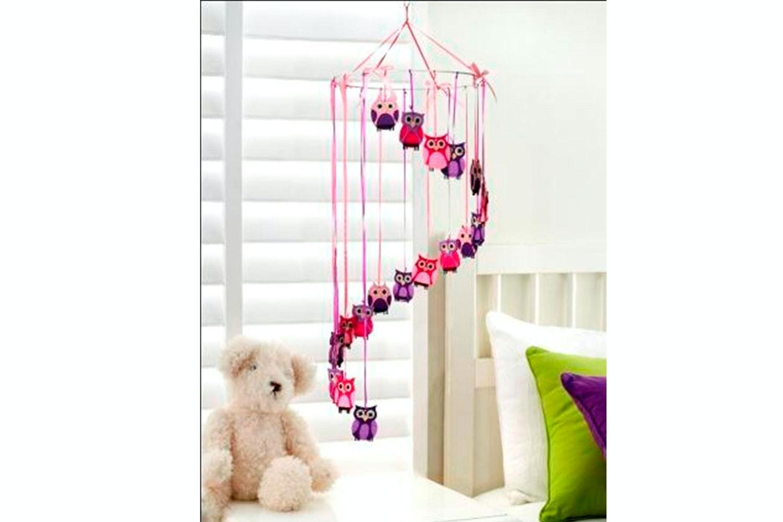 Lovely Hanging Mobile