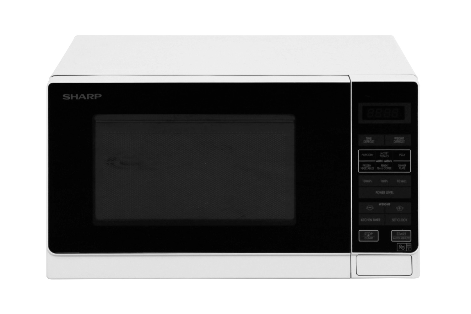 Sharp Compact Size Microwave Oven | Harvey Norman New Zealand