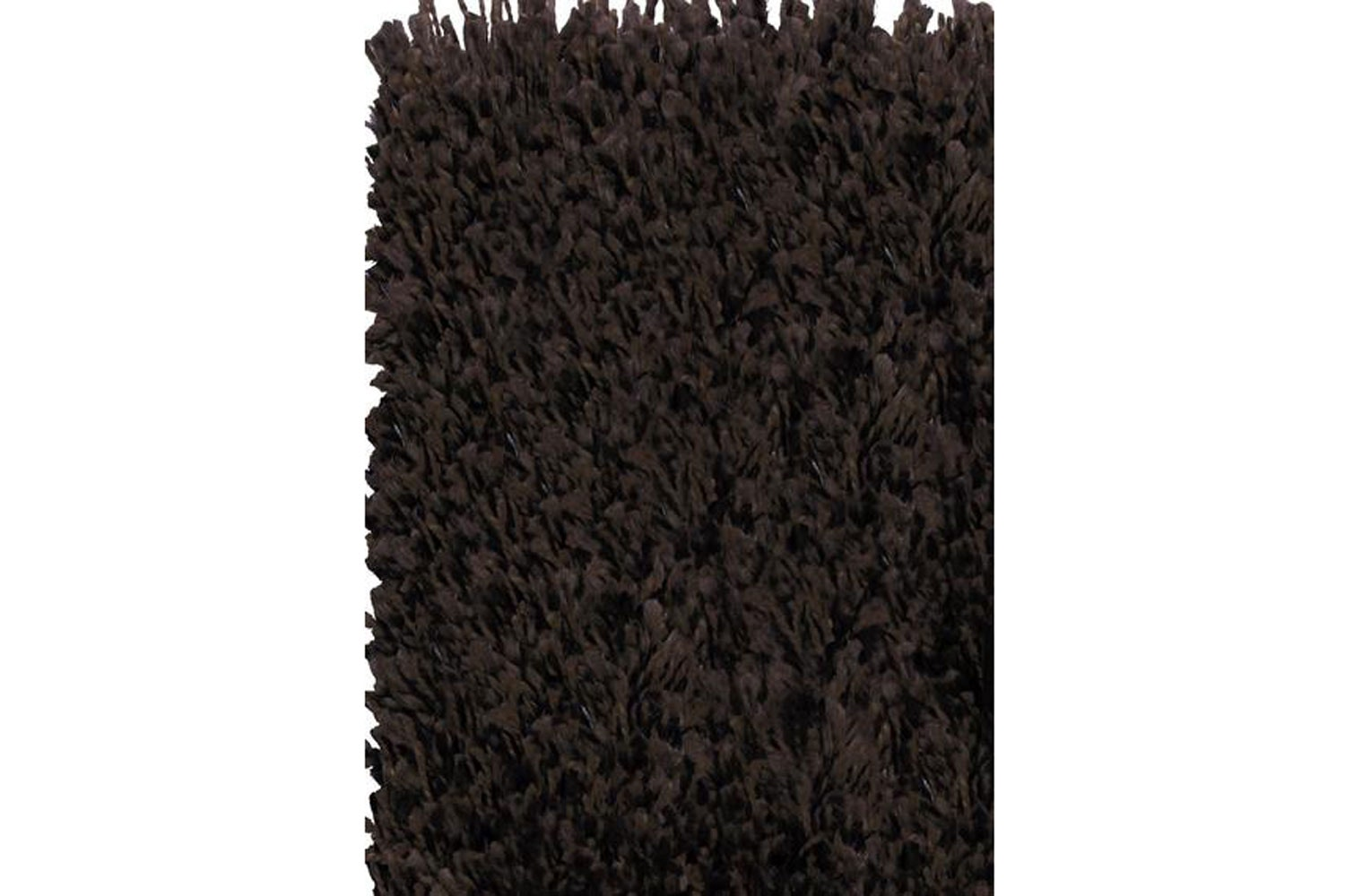 Ultimate Shag Rug - Espresso Brown