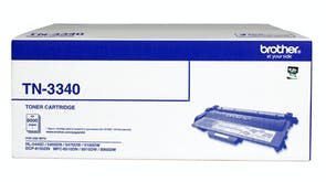 Brother TN-3340 Toner Cartridge - Black
