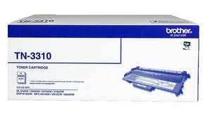 Brother TN-3310 Toner Cartridge - Black