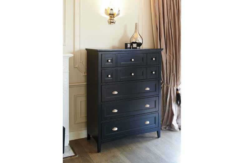 Southampton Chest of Drawers by Garry Masters