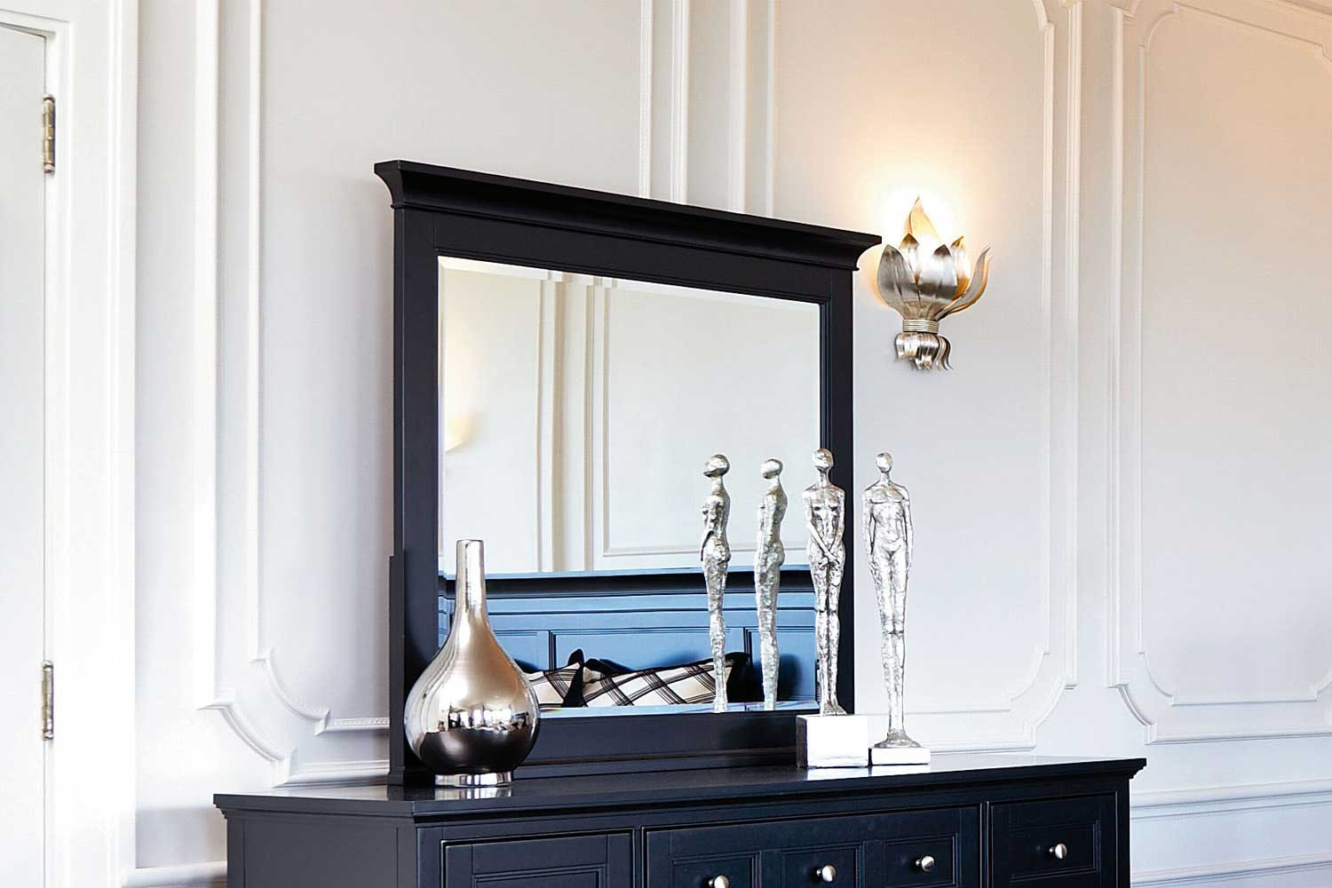 Southampton Bedroom Mirror by Garry Masters