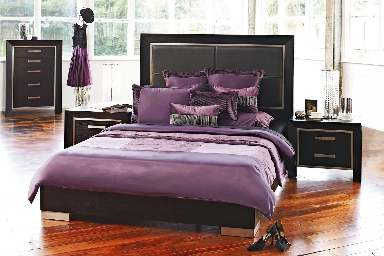 4 Piece Bedroom Suite