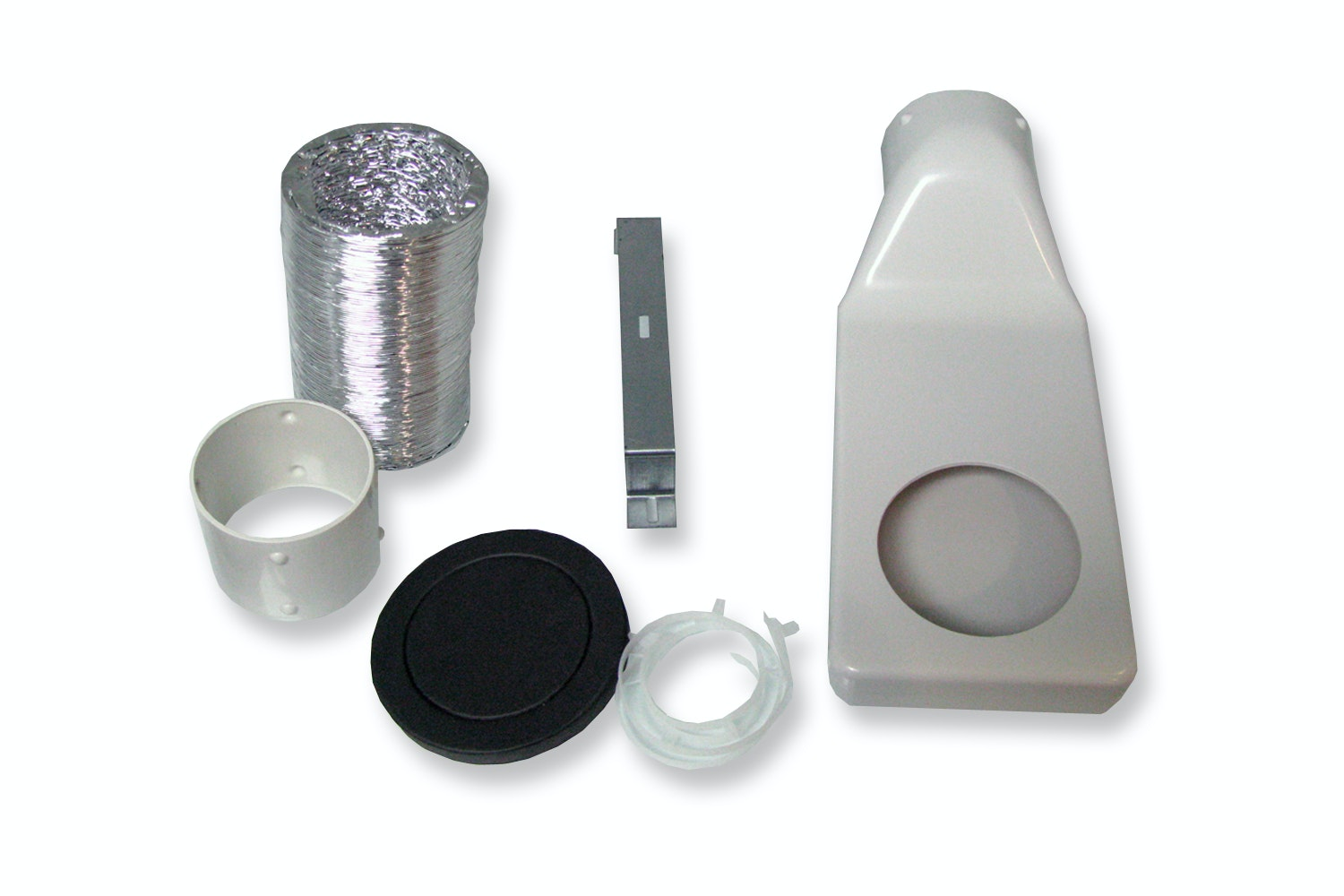 Clothes dryer vent kit nz