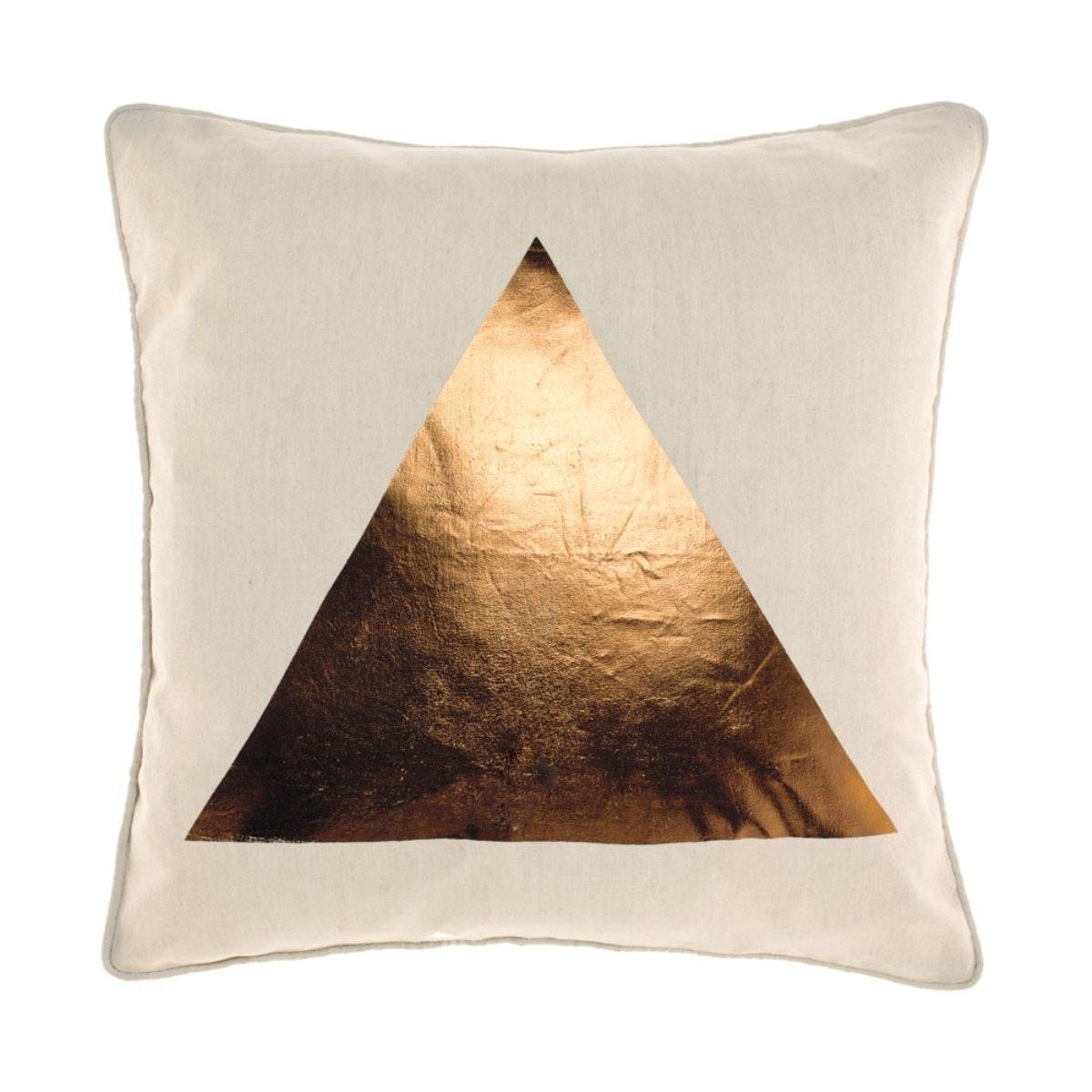 Copper Cushion Apex