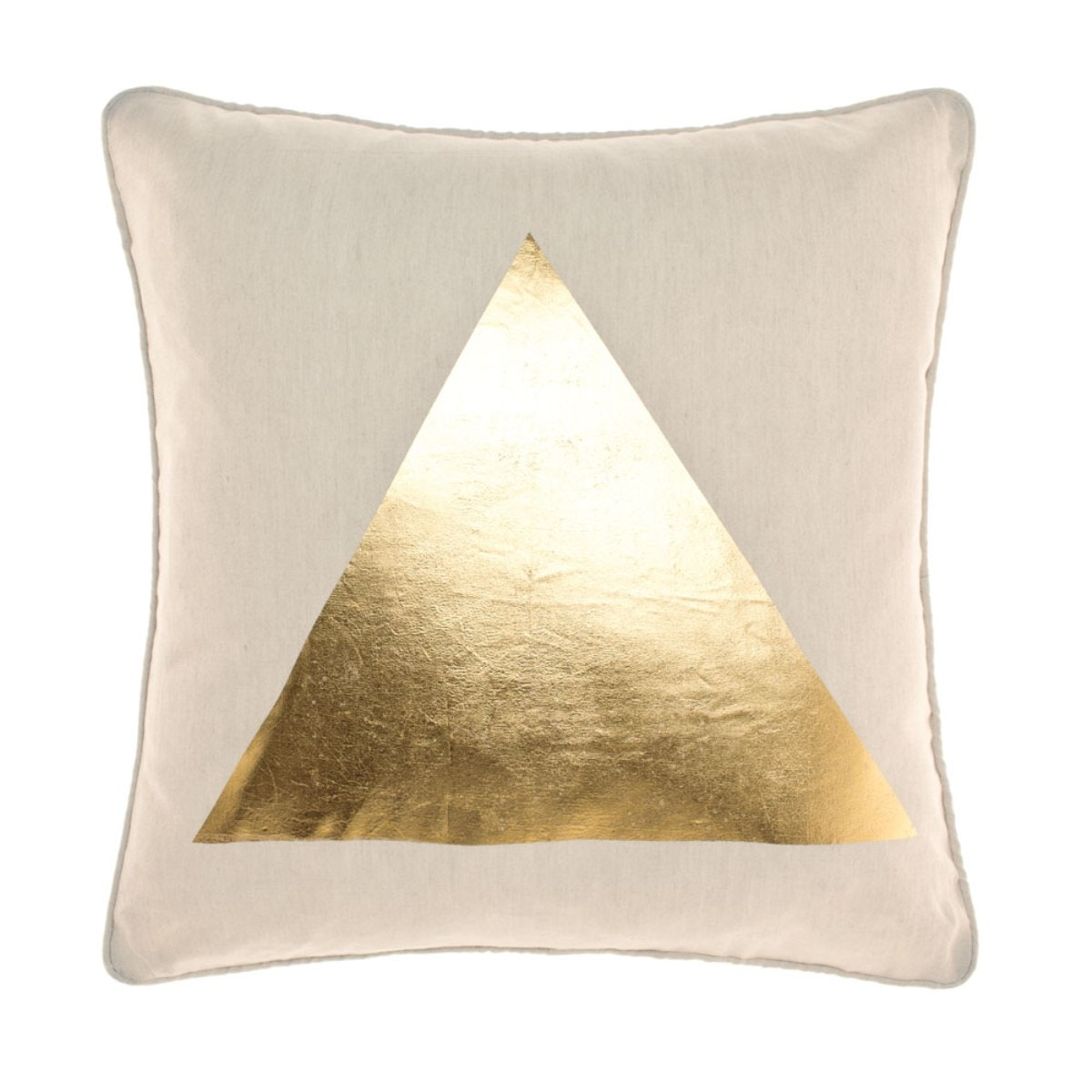 Apex Gold Cushion