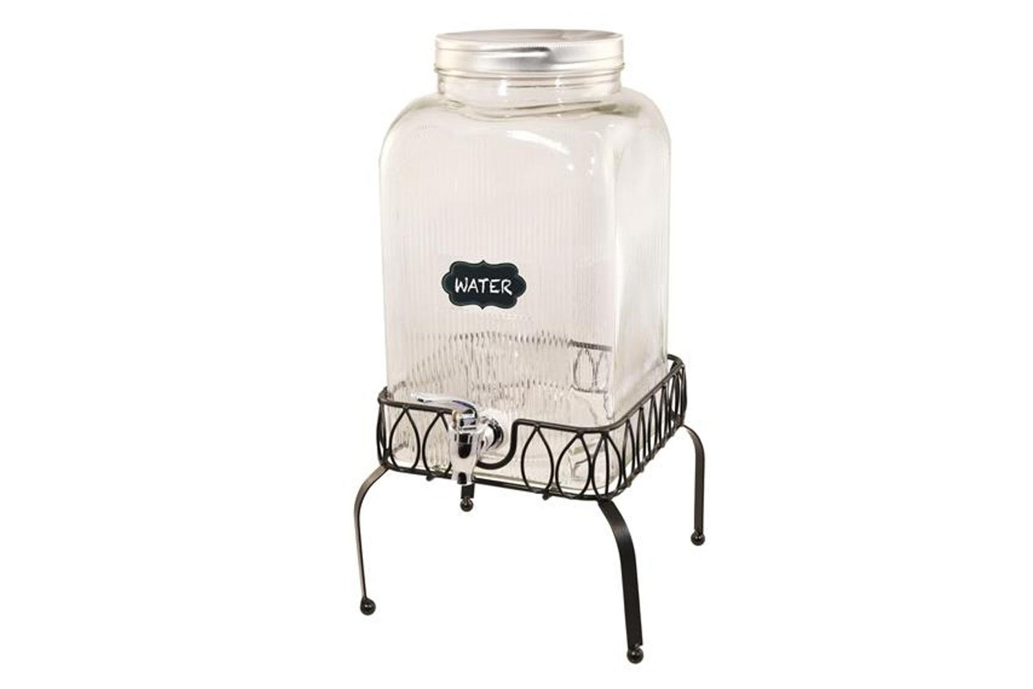 Cambridge 8Ltr Drink Dispenser With Stand