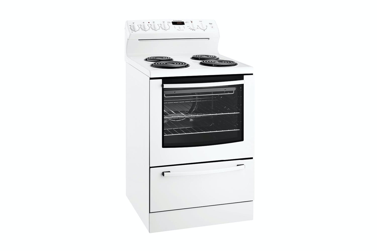 Westinghouse 60cm 39 neptune 39 freestanding oven harvey - Westinghouse and living ...