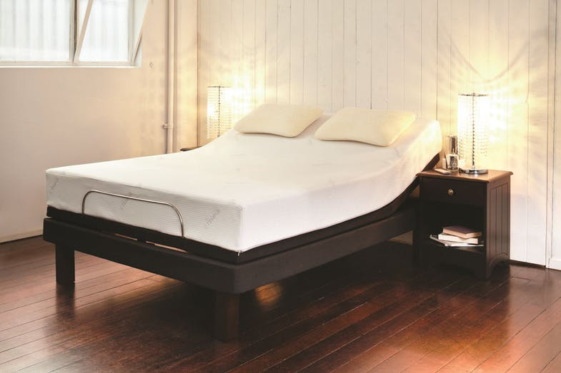 Tempur Sensation 19cm Mattress