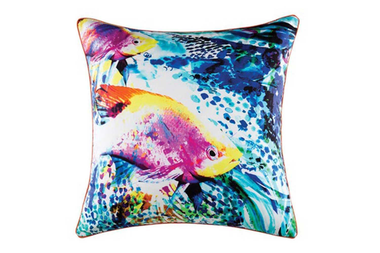 Exotic Charlie Cushion