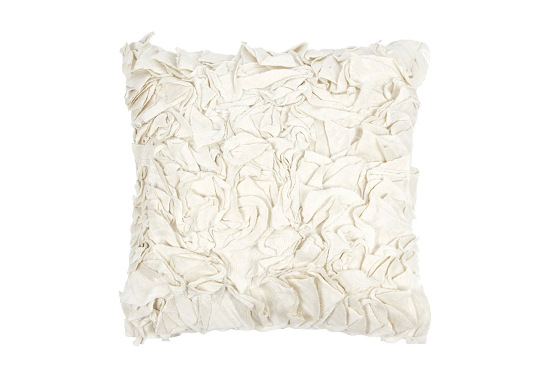 Floriana  Natural Cushion