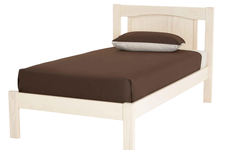 Calais King Single Bed Frame
