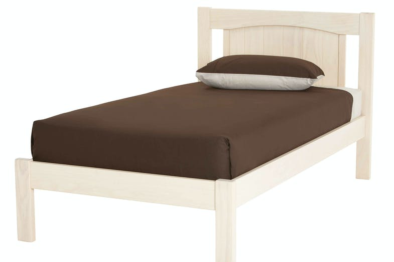 Calais King Single Bed Frame